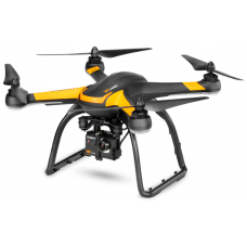 Квадрокоптер Hubsan X4